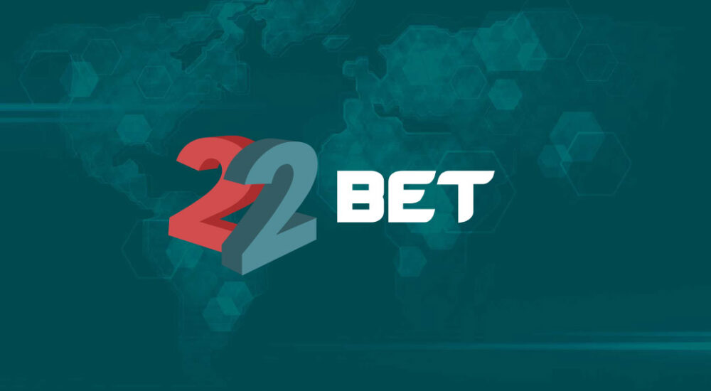 An overview of 22Bet.