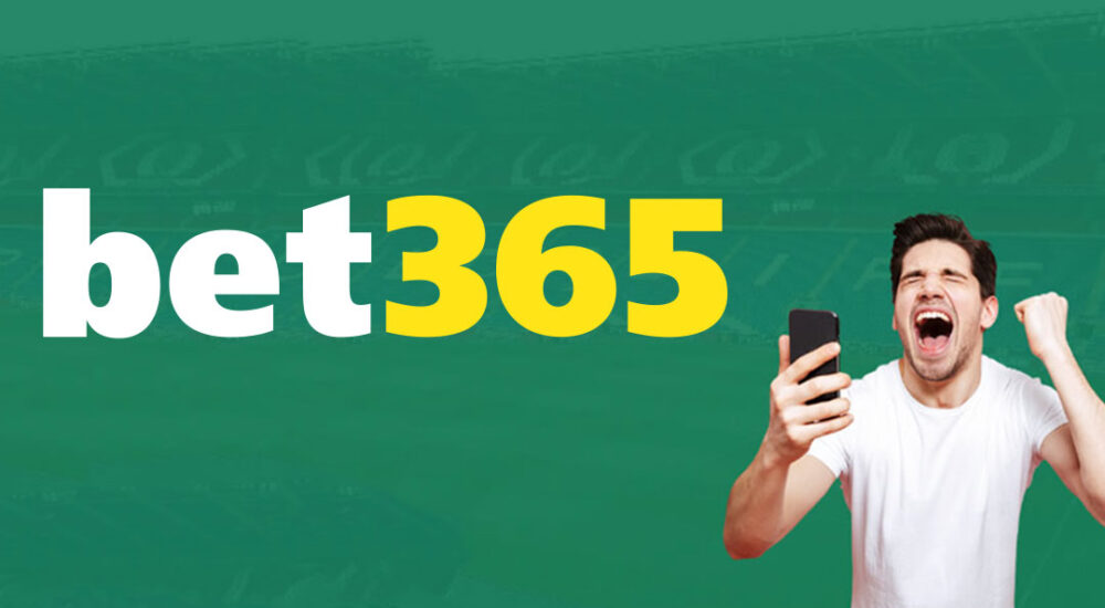Bet365: A unique platform for betting.
