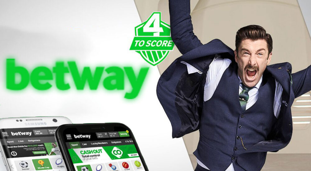 All About Betway Mobileю