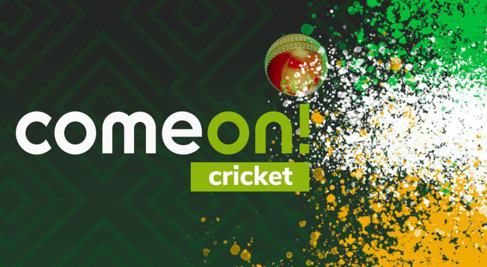 ComeOn Betting Cricket