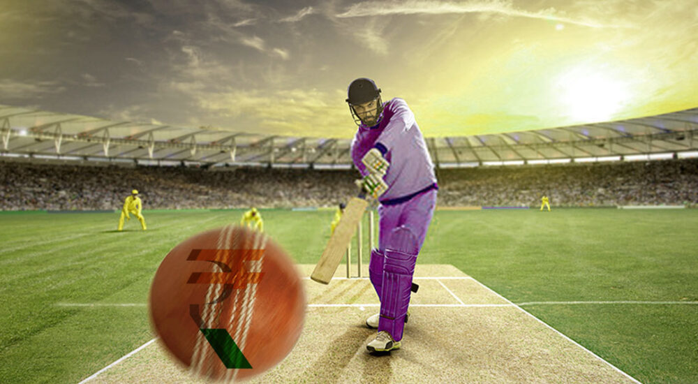 Some of the Best Cricket Betting Sites Where You Can Bet Using INR