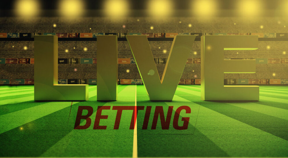All You Need to Know About Live Betting.