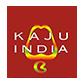 Kaju India logo