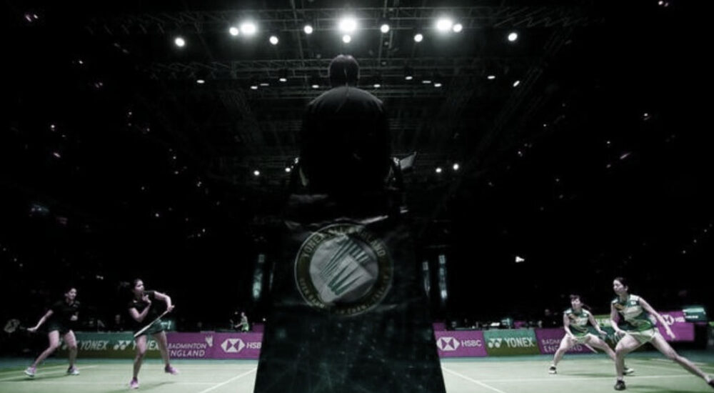 New changes in the schedule of Olympic Qualifying India Open Badminton Tournament.