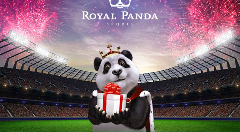 Royal Panda bettingю